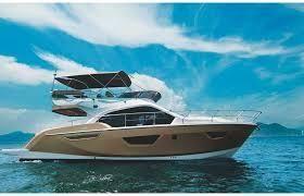 2020 Sessa Marine F42