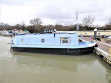 2004 Narrowboat 31' Eastern Draft