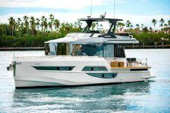 2019 Okean FB Motor Yacht