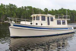 """2001 Nordic Tugs """"37"""" #34"""