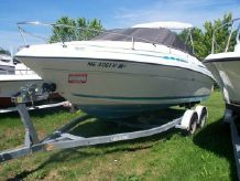 1995 Sea Ray 215 Express Cruiser