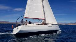 2013 Jeanneau Sun Odyssey 439