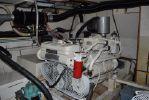 Ocean Alexander Cockpit Motor Yachtimage