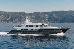 1999 Swiftships LA POLONIA