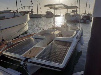 2020 Custom Sun Sailer 7.0