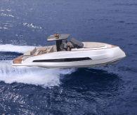 2020 Astondoa 377 Coupe