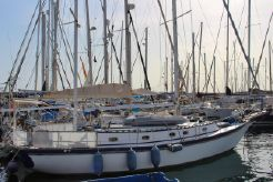1979 Ketch ONE OFF
