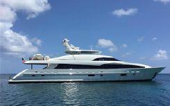 2011 Northcoast Yachts NC125