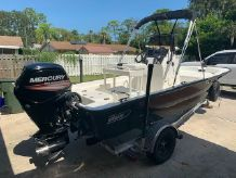 2016 Boston Whaler Guardian 15