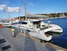 2015 Aventura Catamaran 43