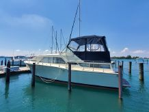 1975 Chris-Craft 35 Catalina