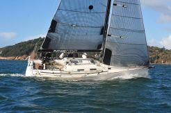 2005 Prima 38