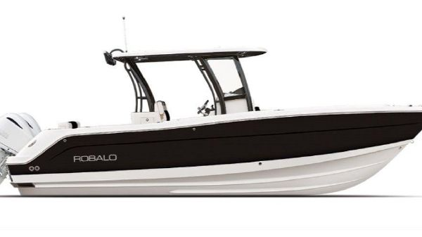 Robalo R302 Center Console AS ORDERED