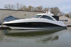 2009 Sea Ray 550 Sundancer