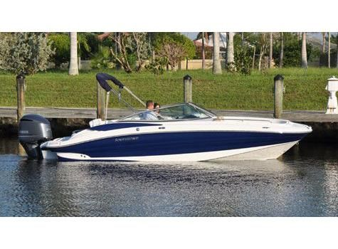 2018 SouthWind 2400 SD