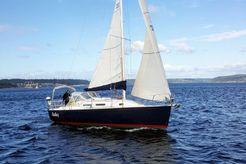 1998 J Boats 32