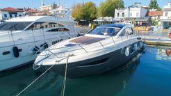 2014 Azimut Atlantis 50 Coupe