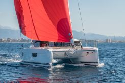 2022 Fountaine Pajot Astrea 42