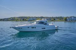 2011 Sea Ray 610 Sundancer