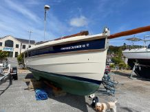2009 Cornish Crabbers Crabber 22