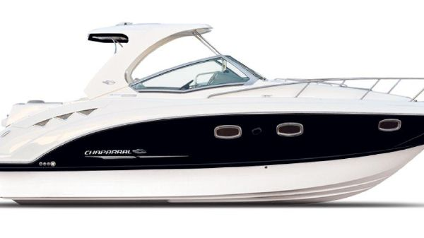 Chaparral 330 Signature AS ORDERED