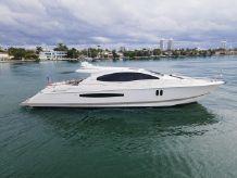 2007 Lazzara Yachts LSX