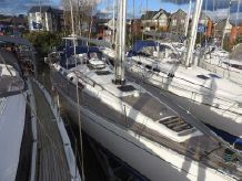 2005 Sweden Yachts 42