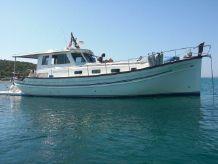 2007 Menorquin 160 HT