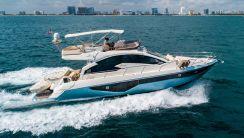 2016 Azimut Cranchi 60 FLY
