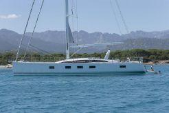2021 Jeanneau Jeanneau Yacht 64