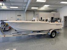 2021 Tidewater 180 CC