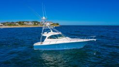 2014 Viking 42 Sport Tower