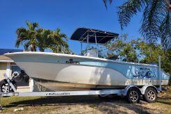 2009 Sea Fox 236CC Pro Series