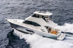 2020 Riviera 54 Enclosed Flybridge