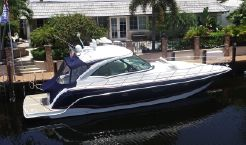 2013 Formula 45 Yacht MINT COND. Must See!