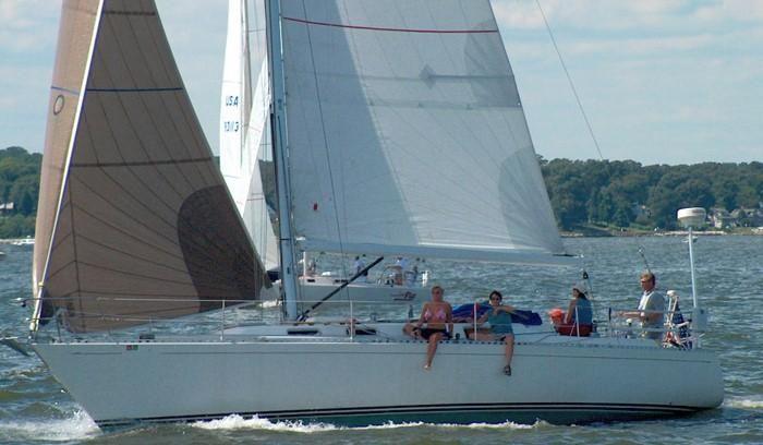 1986 J Boats