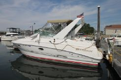 2001 Larson 270 Cabrio