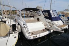 2005 Princess V42