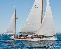 1960 Concordia 39 Yawl