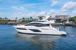 2018 Sea Ray L 550 FLY
