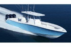 2021 Invincible 39 Open Fisherman