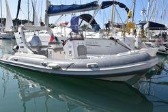 2014 Custom Reef 5.8m RIB