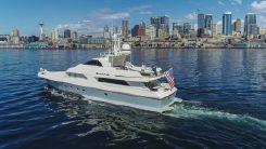 1989 Custom Workboats Northwest