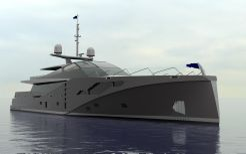 2020 Stealth 46M ARV