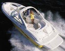 2006 Sea Ray 290 Bowrider