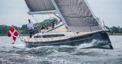 2021 X-Yachts X4.6