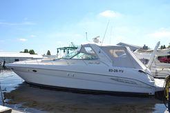 2000 Sea Ray 460