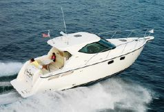 2013 Tiara Yachts 35 Sovran LE