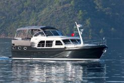 2014 Linssen Grand Sturdy 45.9 AC 'Twin'