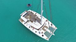 2015 Fountaine Pajot Ipanema 58